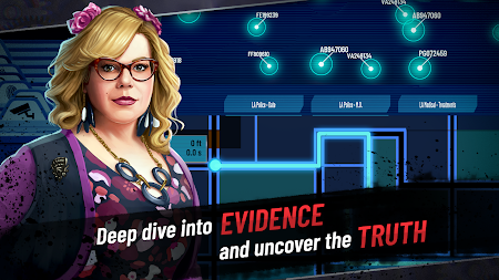 Criminal Minds: The Mobile Game APK screenshot thumbnail 9