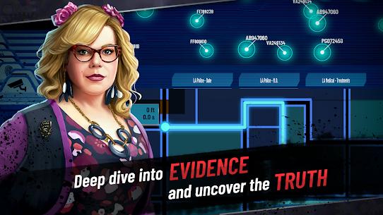 Criminal Minds: The Mobile Game 5