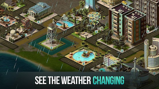 City Island 4- Sim Town Tycoon: Expand the Skyline- screenshot thumbnail