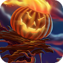 Halloween Wallpapers Free icon