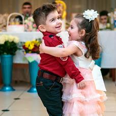 Wedding photographer Rinat Yamaliev (YaRinat). Photo of 27.02.2017