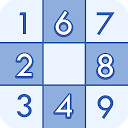 Sudoku - Free & Offline Classic Puzzles 1.0.0