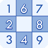 Sudoku - Free & Offline Classic Puzzles Android APK Download Free By Sandbox Coloring,Number Coloring By Coloring Team