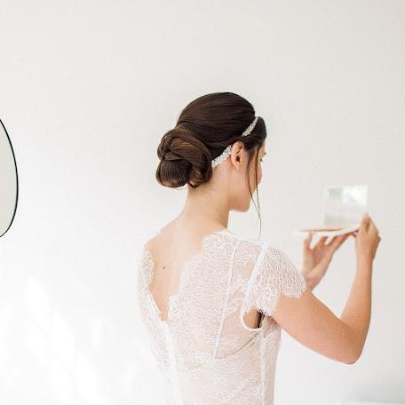 Wedding photographer Amanda Drost (amandadrost). Photo of 08.10.2015