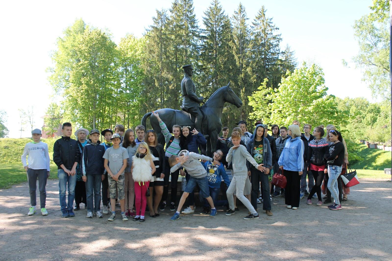 Õpilaste arvamusi õppepäevast Kurgjal C. R. Jakobsoni talumuuseumis ja Särghaual TTÜ  geoloogia instituudi õppekeskuses 5.- 8. klassile.
