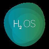 H2os CM12/CM12.1 Theme