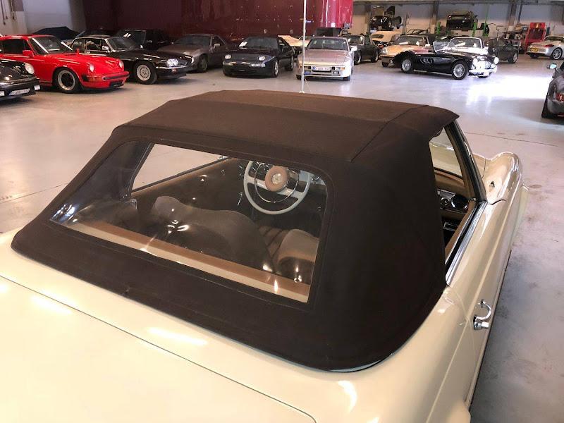 Mercedes 250 SL Pagode - 1964 - 75 750€