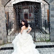 Wedding photographer Natasha Fedorova (fevana). Photo of 29.05.2015