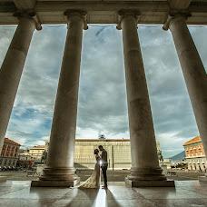 Wedding photographer Genny Gessato (gennygessato). Photo of 28.01.2017