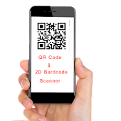 QR & BarCode Scanner/Reader Android APK Download Free By Anshika IT Technologies