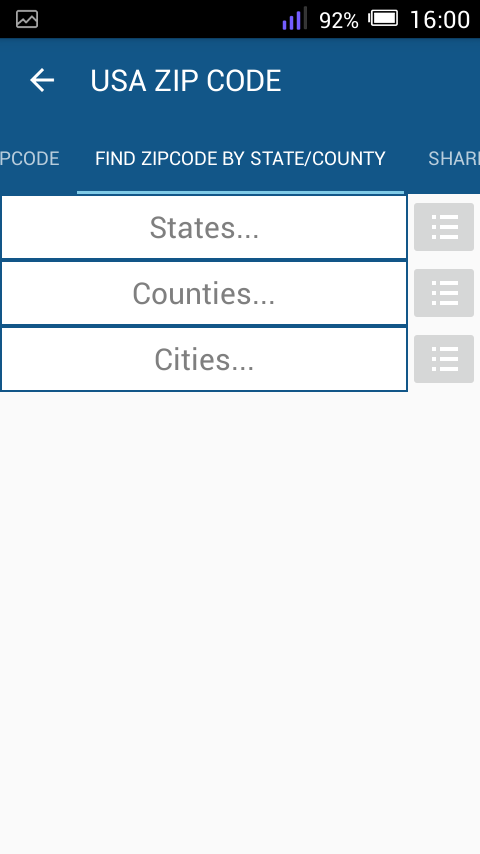 USA Zip Code Android Apps On Google Play - Usa code