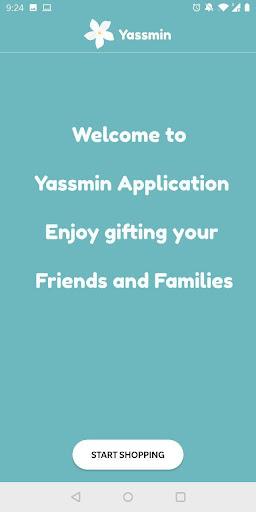 Yassmin 1.3 screenshots 2
