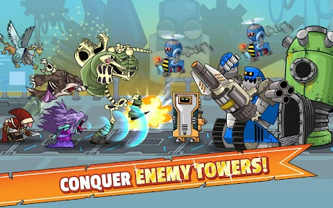 Tower Conquest v18.00.11g Mod