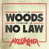 In the Woods There Is No Law