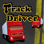 Truck Racer Icon