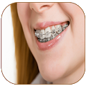 Braces Photo Editor - Braces For Your Teeth icon