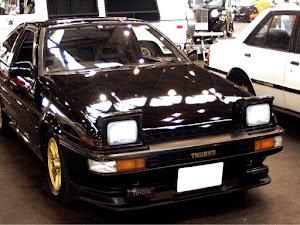 スプリンタートレノ AE86 BLACK LIMITEDのカスタム事例画像 給食当番さんの2019年06月09日18:52の投稿