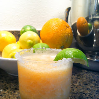 Whole Fruit Frozen Margaritas.
