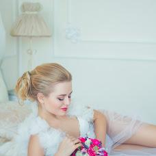 Wedding photographer Olesya Grosheva (FoxVenomal). Photo of 03.03.2016