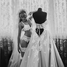 Wedding photographer Lyubov Vivsyanyk (Vivsyanuk). Photo of 14.12.2016
