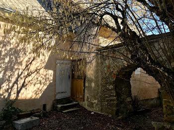 maison à Manteyer (05)
