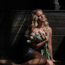Wedding photographer Alina Rodionova (AlinaRodionova). Photo of 04.08.2017