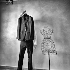 Свадебный фотограф Ciro Magnesa (magnesa). Фотография от 17.09.2019