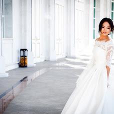 Wedding photographer Evgeniya Gorobec (ameli). Photo of 27.03.2018