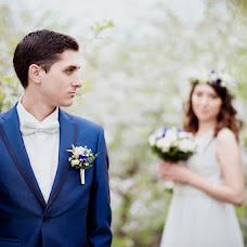 Wedding photographer Aleksandr Terekhov (cahdro). Photo of 11.10.2015