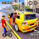 Prado Taxi Car Driving Simulator Android apk
