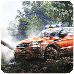 SUV Trucks : Offroad Mountain Driving SImulator 3D