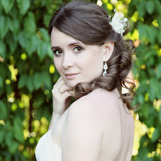 Wedding photographer Nataliya Romanova (nataliaromanova). Photo of 19.03.2015