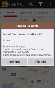 Guide D'Autore- miniatura screenshot