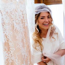 Wedding photographer Anna Mironova (annamironova). Photo of 27.02.2017
