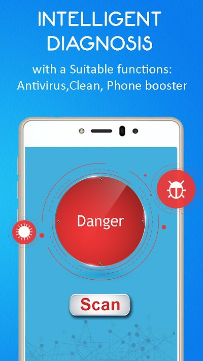 Virus cleaner & Antivirus Security solutions APK Download - Apkindo