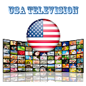 Television Networks USA icon