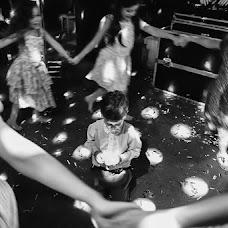 Wedding photographer Sergio Andrade (sergioandrade). Photo of 19.05.2017
