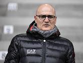 Dante Brogno, le coach des Francs Borains livre les clés de la réussite