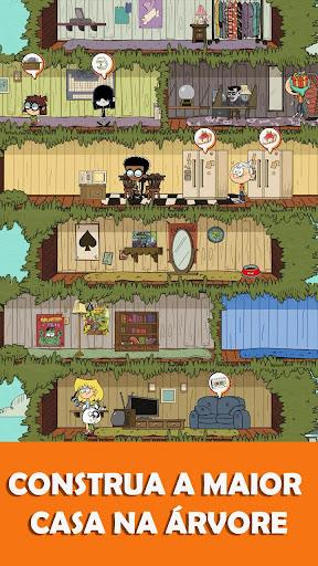 Loud House: Casa na Árvore