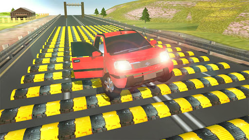 Car Crash Simulator 1.4 screenshots 1