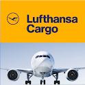 Lufthansa Cargo eServices icon