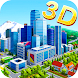 Merge Town 3D: Crowd city - Androidアプリ
