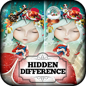Hidden Difference - Xmas Wish