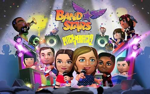Band Stars - screenshot thumbnail