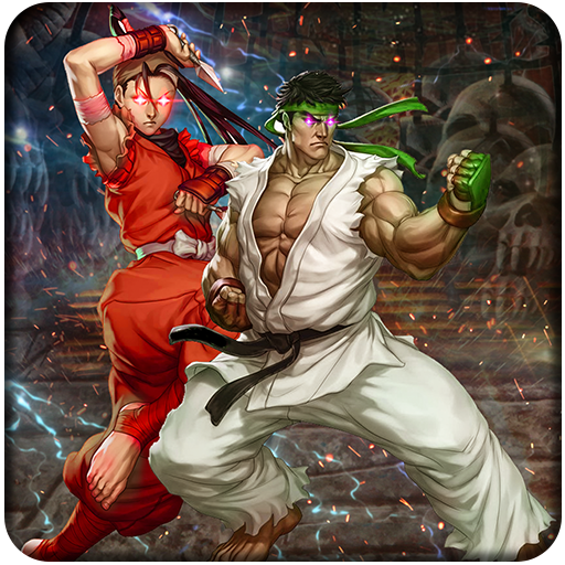 Ultimate Karate Fighting : World Kung Fu Do King for PC