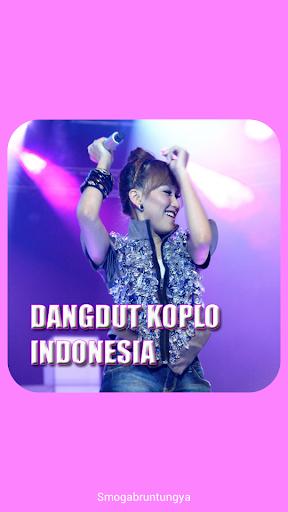 Dangdut Koplo Indonesia