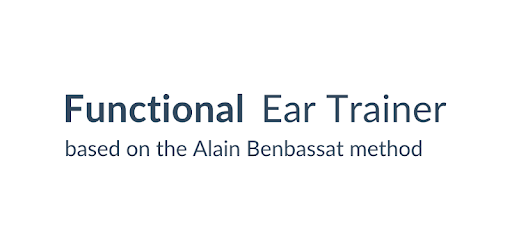 Functional Ear Trainer — Ear training made easy - Apps on