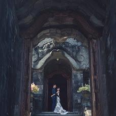 Wedding photographer Jackson Leong (leong). Photo of 29.09.2014