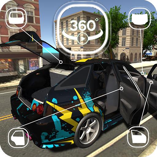 Urban Car Simulator - APK MOD RACK - Dinheiro Infinito