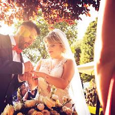 Vestuvių fotografas Marco Cammertoni (MARCOCAMMERTONI). Nuotrauka 15.08.2019